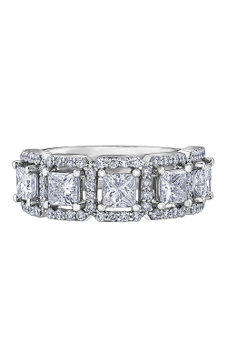 Maple Leaf Diamonds™ Ladies Wedding Band R50J57WG/100-18 product image