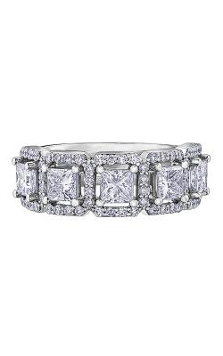 Maple Leaf Diamonds™ Ladies Wedding Band R50J57WG/200-18 product image