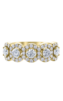 Maple Leaf Diamonds™ Ladies Wedding Band R50K59/150 product image