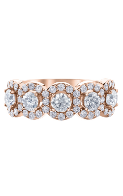 Maple Leaf Diamonds™ Ladies Wedding Band R50K59RG/150 product image