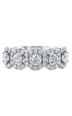 Maple Leaf Diamonds™ Ladies Wedding Band R50K59WG/150 product image