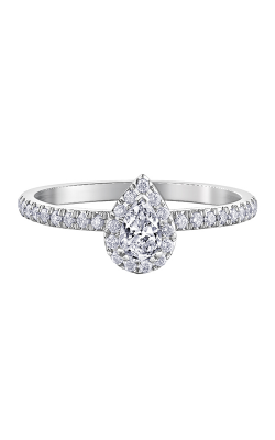 Maple Leaf Diamonds™ Engagement Ring R30849WG/45 product image