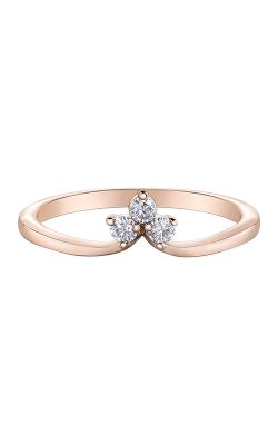 Maple Leaf Diamonds™ Ladies Fashion Ring R52F48RG/10 product image