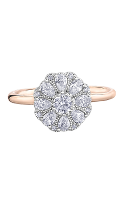 Maple Leaf Diamonds™ Engagement Ring R30986RW/68 product image