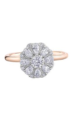 Maple Leaf Diamonds™ Engagement Ring R30986RW/68 product image