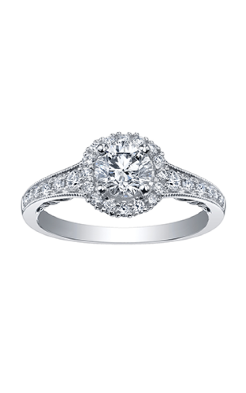 Maple Leaf Diamonds™ Tides of Love™ Ladies Engagement Ring R3542WG/110-18 product image