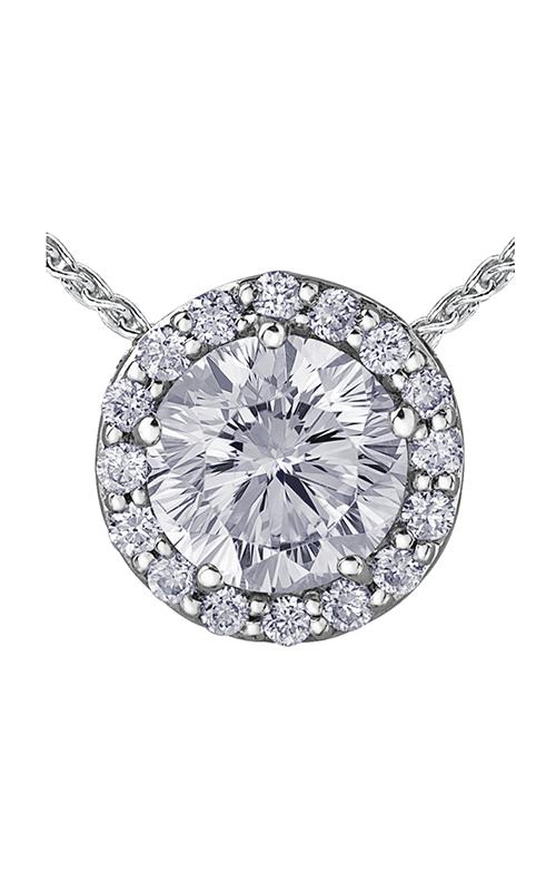 Maple Leaf Diamonds™ Pendant PP3980W/29C product image