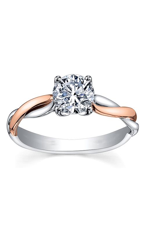 Maple Leaf Diamonds™ Eternal Flames™ Ladies Solitaire R10009WR/100-18 product image