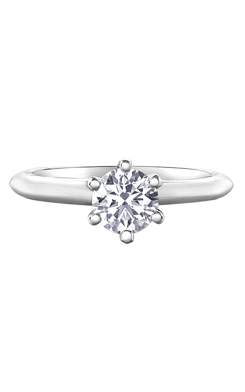 Maple Leaf Diamonds™ Ladies Solitaire R10017/70-P product image