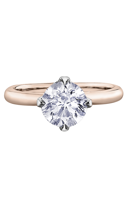 Maple Leaf Diamonds™ Ladies Solitaire R10050RW/100-18 product image