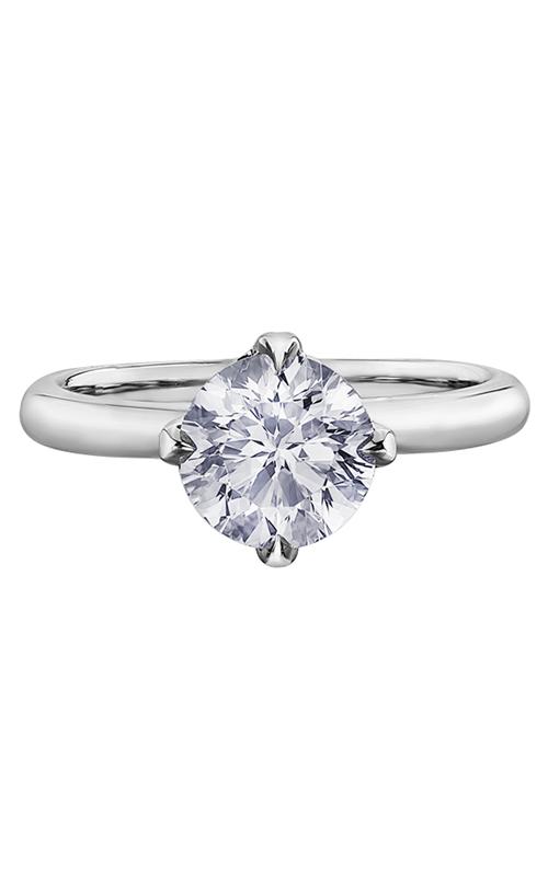 Maple Leaf Diamonds™ Ladies Solitaire R10050WG/100-18 product image