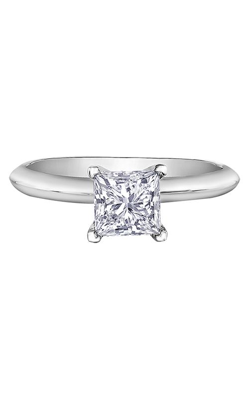 Maple Leaf Diamonds™ Ladies Solitaire R10102/100-P product image