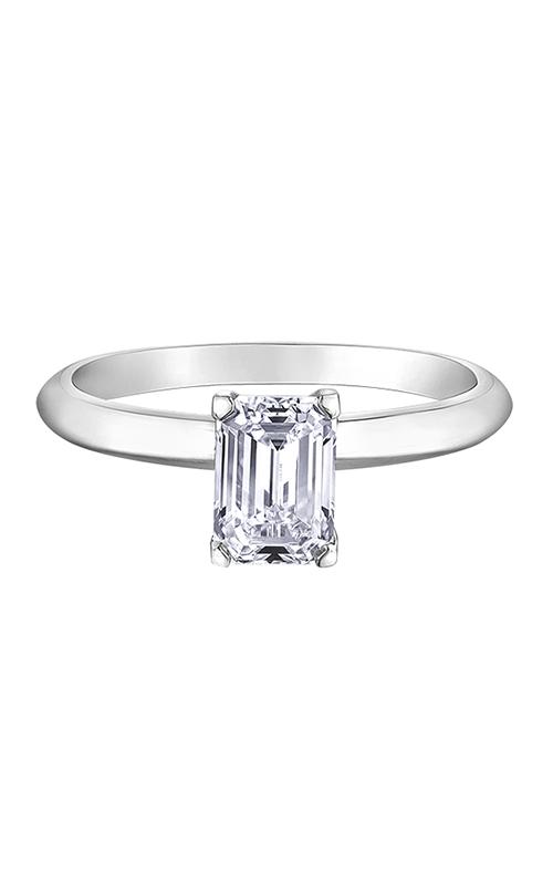 Maple Leaf Diamonds™ Ladies Solitaire R10112/100-P product image