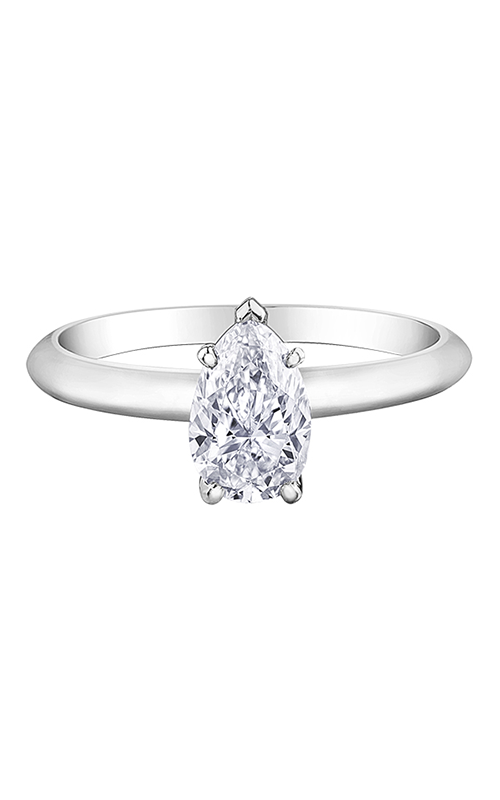 Maple Leaf Diamonds™ Ladies Solitaire R10114/100-P product image