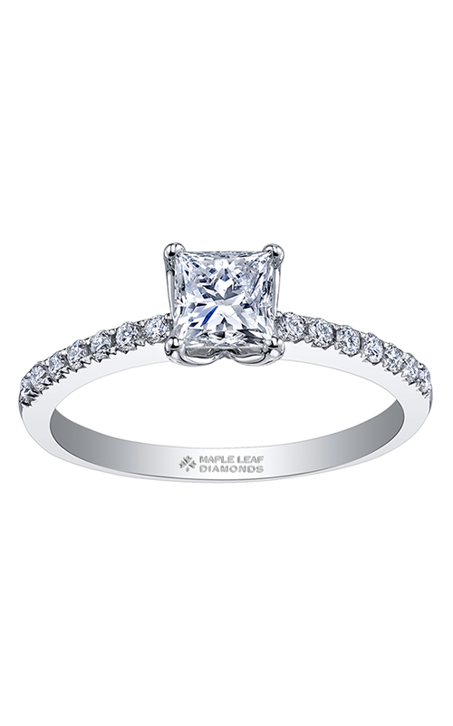 Maple Leaf Diamonds™ Eternal Flames™ Ladies Engagement Ring R30063WG/117-18 product image