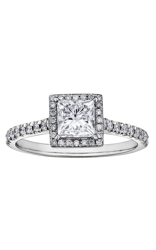 Maple Leaf Diamonds™ Engagement Ring R30371/75-P product image