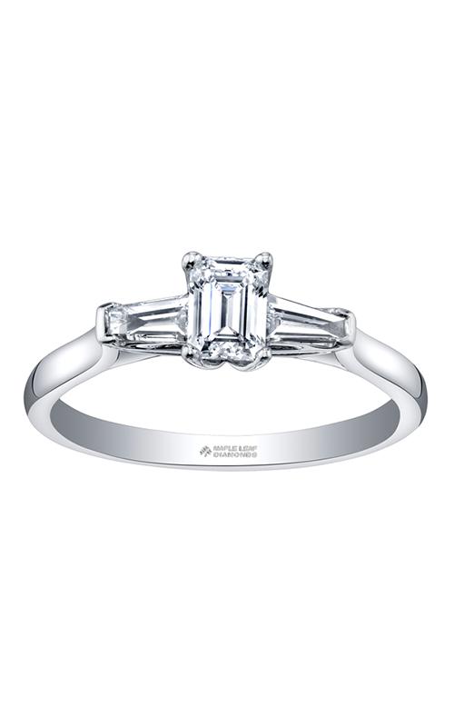 Maple Leaf Diamonds™ Eternal Flames™ Ladies Engagement Ring R30454WG/70-18 product image