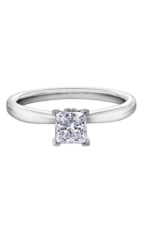 Maple Leaf Diamonds™ Circle of Love™ Ladies Ring R30530WG/33-18 product image