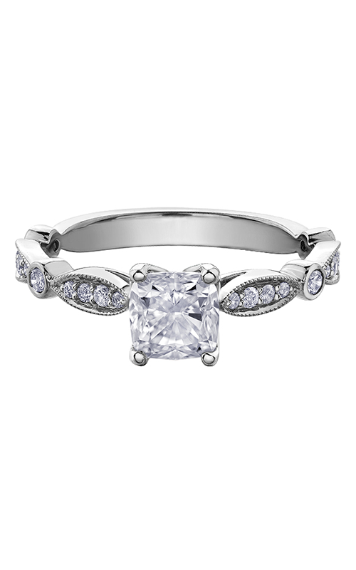 Maple Leaf Diamonds™ Eternal Flames™ Ladies Engagement Ring R30686WG/120-18 product image