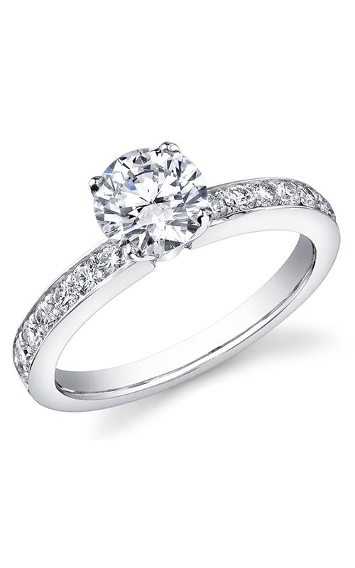 Maple Leaf Diamonds™ Ladies Engagement Ring R3294/100-P product image