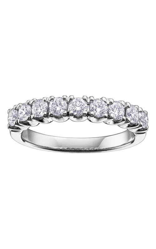 Maple Leaf Diamonds™ Anniversary Wedding Band R50D91WG/100-18 product image