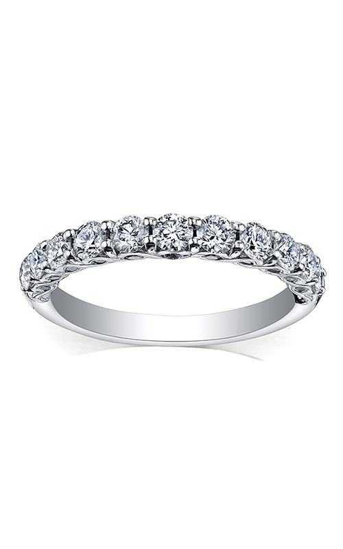 Maple Leaf Diamonds™ Tides of Love™ Ladies Wedding Band R50J45WG/105-18 product image