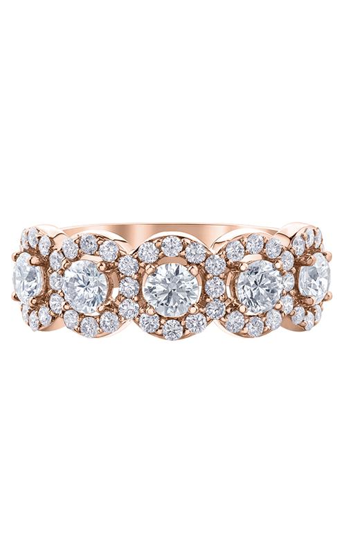 Maple Leaf Diamonds™ Ladies Wedding Band R50K59RG/150 product image