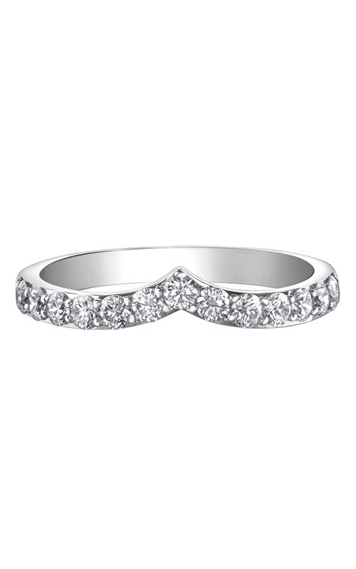 Maple Leaf Diamonds™ Ladies Wedding Band R50L01WG/50-18 product image
