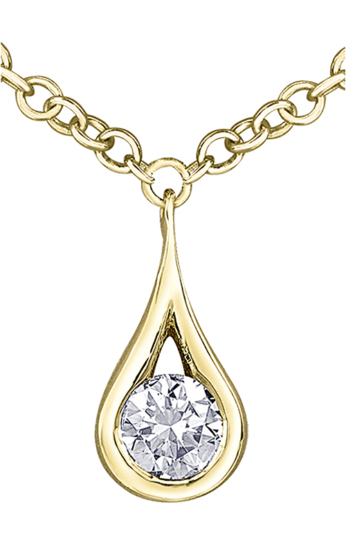 Maple Leaf Diamonds™ Eternal Flames™ Necklace NN275/04C product image