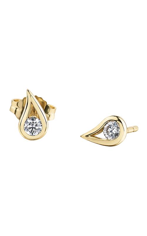 Maple Leaf Diamonds™ Eternal Flames™ Earrings EE4185/08 product image