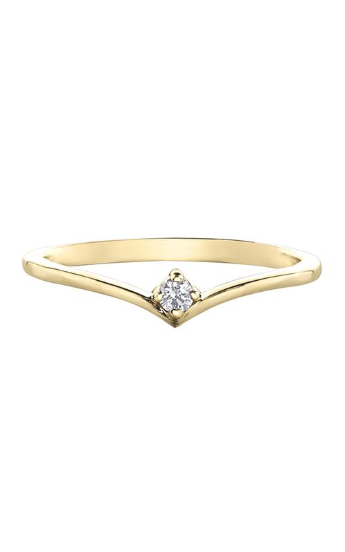 Maple Leaf Diamonds™ Ladies Fashion Ring RCH757/04 product image