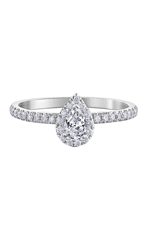 Maple Leaf Diamonds™ Engagement Ring R30849WG/45 product image