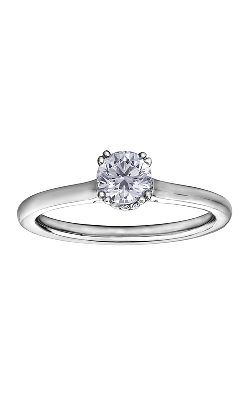 Maple Leaf Diamonds™ Circle of Love™ Ladies Engagement Ring R30534WG/38-18 product image