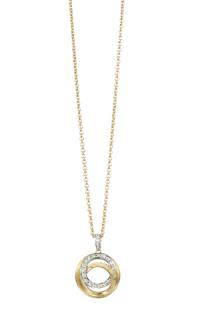 Marco Bicego Diamond link CB1671-B-W