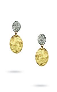Marco Bicego Siviglia Diamond OB1289 B YW