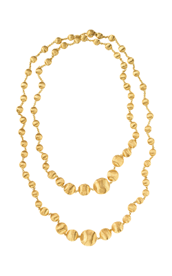 Marco Bicego Africa Gold Necklace CB1417 Y product image