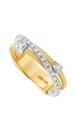 Marco Bicego Yellow White Gold Fashion Ring AG269-B2-YW product image