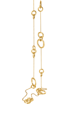 Marco Bicego Link Necklace CB1340 Y product image