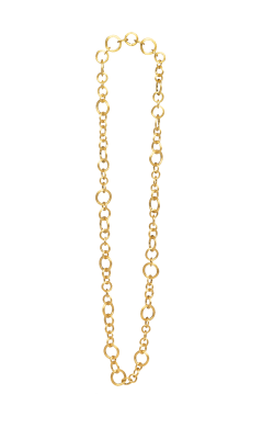 Marco Bicego Link Necklace CB1551-Y product image