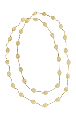 Marco Bicego Siviglia Gold Necklace CB1624 Y product image