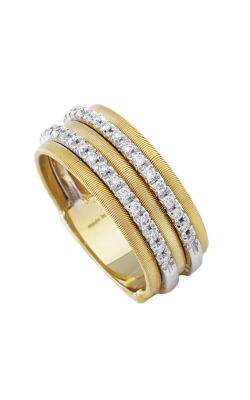 Marco Bicego Goa Yellow White Gold Ring AG323-B-YW product image