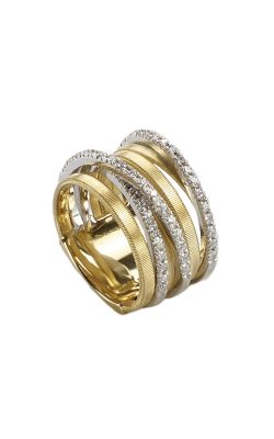 Marco Bicego Goa Yellow White Gold Ring AG316-B-YW product image