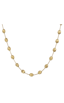 Marco Bicego Siviglia Gold Necklace CB1171 product image