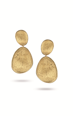 Marco Bicego Lunaria Earrings OB1347-Y product image