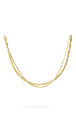 Marco Bicego Masai Necklace CG732 B YW product image