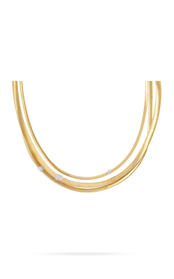 Marco Bicego Masai Necklace CG733 B YW M5 product image