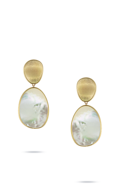 Marco Bicego Lunaria Mother Of Pearl Earrings OB1404 MPW product image