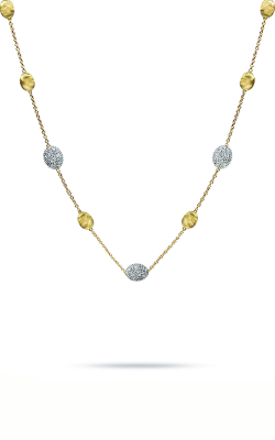 Marco Bicego Siviglia Diamond Necklace CB1838 B YW product image