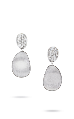 Marco Bicego Lunaria Earrings OB1432 B W 02 product image