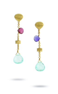 Marco Bicego Paradise Earrings OB1554 MIX109 Y product image